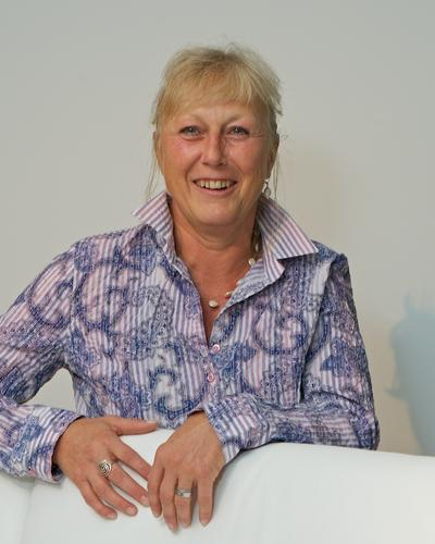 Irène Ruef